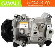 For 6SBU16C Air Conditioner Compressor Toyota Camry Avalon 3.5L For Lexus RX350 8831007060 883100706084 8832048120 885150E080