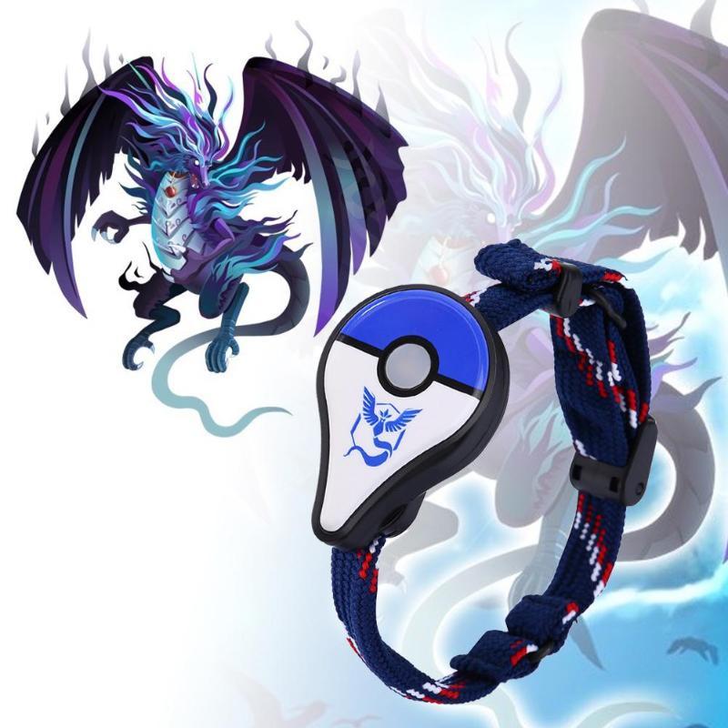 For Pokemon Go Plus Auto Catch Bluetooth Wristband Game Accessories For Nintend Switch Pokemon Go Plus Automatic Catch Bracelet