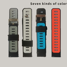 Silicone-Strap Smartwatch 22mm for DT78 L5 L8/L7/L9/..