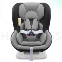 Children's Auto Safety Seat Isofix Hard interface 0 4 year old Baby Portable General purpose Baby Seat Baby Car Seat