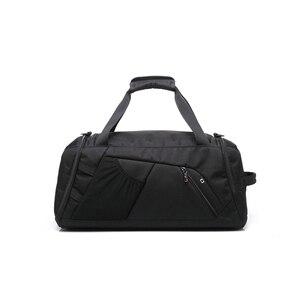 Image 3 - Швейцарская сумка для мужчин, дорожная сумка для багажа, сумка Оксфорд, дорожная сумка, водонепроницаемая сумка для выходных, Большая вместительная сумка на плечо для мужчин
