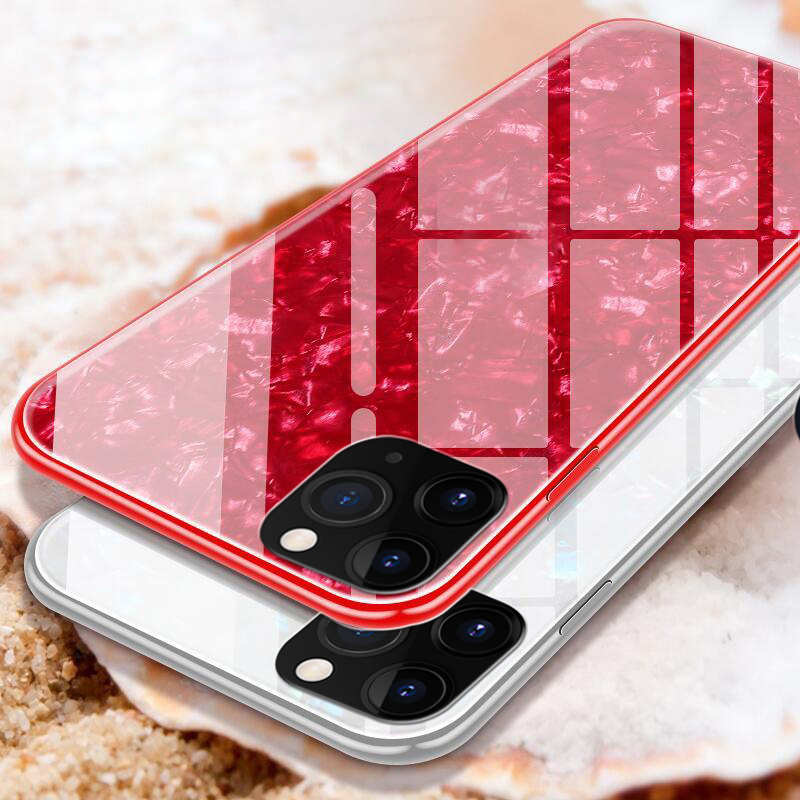 Funda For Vivo V11 Pro V11i V7 Plus V9 Y85 <font><b>Case</b></font> Luxury Marble Skin Tempered <font><b>Glass</b></font> Shiny Girly Coque For <font><b>OPPO</b></font> A8 F11 F9 <font><b>A3</b></font> Cover image