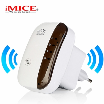 Wifi Repeater Wifi Extender Wireless Wifi Amplifier Wi-Fi Booster Router 300Mbps 2.4G Wi Fi Range Extender Repeater Access Point