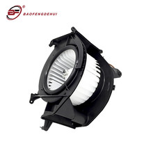Automotive Blower Motors Car Air Conditioning 4F0820020A For Audi A6/A6Q/A6AR R8 RS6 A/C Evaporation Blower Motor Assembly цена