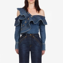 Blouses New Jean arrive