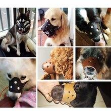 Новинка твердые аксессуары для больших собак регулируемые тренировочные