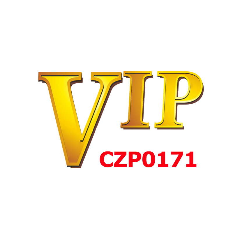 CZP0171 Small Round Custom Picture Special VIP Link(China)