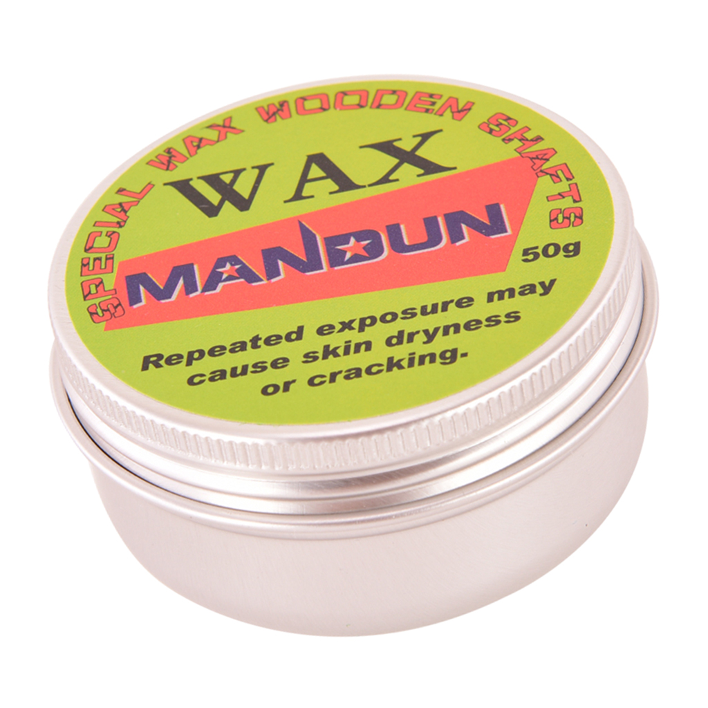 Shaft Maintenance Wax Special Micro-Protection Billiard Pool Cue Care Wax
