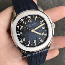 41mm automatic watch men mechanical watch