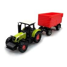 SIKU грузовик с вертолетом, трактор с прицепом, пожарная машина со скоростной лодкой, кран 16 см литой металлический автомобиль модель игрушки для детей