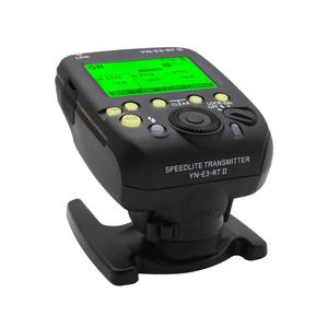 Image 4 - YONGNUO R3RT YN E3 RT II TTL Radio Trigger Speedlite Transmitter as ST E3 RT for Canon 600EX RT,YONGNUO YN600EX RT