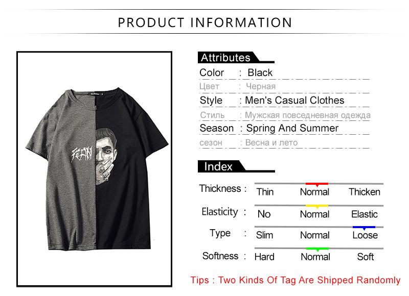 Camisetas Masculina De Marcas Top  (1)