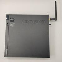 Lenovo M73 Mini Computers Host  4GB Ramcomputer Host Machine Win7/Win10 Diagnosis Computer Pc Used 95New 2