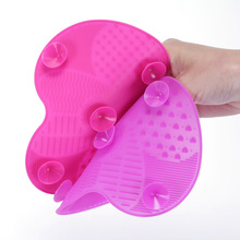Pad Cosmetic Cleaner Scrubber Tools