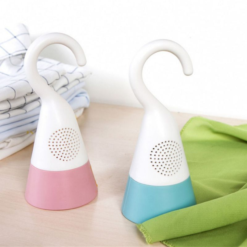 Hanging Interior Wardrobe Dehumidifier Remove Damp For Home Shoe Cabinets Bathrooms