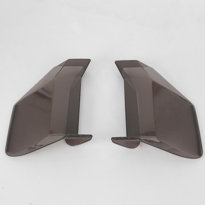 carro lâmpada capa protetor adesivo para ford