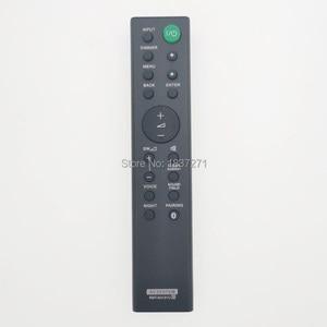 Image 1 - 新しいリモートコントロール RMT AH101U ため sony HT CT380 HT CT780 SA CT380 SA WCT780 サウンドバーシステム