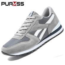 Męskie buty do biegania męskie sportowe trampki 2020 wysokiej jakości męskie Jogging buty dla par sznurowadła sportowe trampki damskie rozmiar 36-45