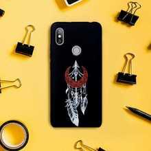 Fashion Pattern Soft TPU 5.99For Xiaomi Redmi S2 Case For Xiaomi Redmi S2 Phone Case Cover for xiaomi redmi s2 y1 case ultra thin color tpu silicone cover for redmi y2 s2 case solid color frosted soft back cover