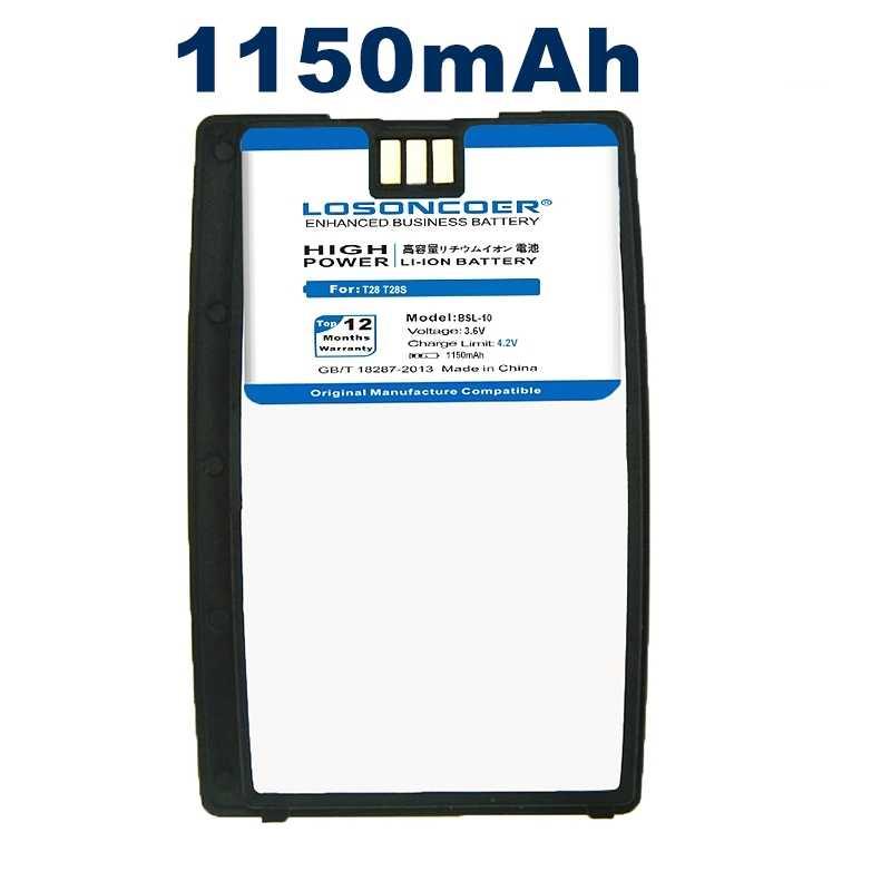 新着 1150 2600mah BSL-10 バッテリーソニーエリクソン T28 T28S T28SC T29 T39 T520 T320 R520 R320 バス 11 リチウムイオン電話電池