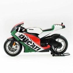 MAISTO 1:6 2011 Ducati Desmosedici мотоцикл литье под давлением Модель Новый в коробке