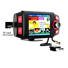"""מיני ברכב DAB + רדיו מקלט עם Bluetooth נגן תמיכה FM משדר עם 2.4 """"מסך MP3 מוסיקה לרכב אבזרים לרכב"""