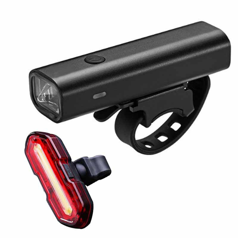 2200MAh <font><b>Flashlight</b></font> <font><b>for</b></font> <font><b>Bicycle</b></font> USB Rechargeable Bike Light Headlamp <font><b>for</b></font> MTB Road Cycling Handlebar Front Lamp Lights 400Lumen. image