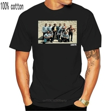 La Onda Blood In Blood Out t shirt collectible los angeles chicano poster