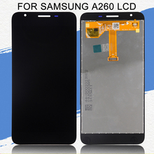 Dinamico A260 Lcd For Samsung Galaxy A2 Core Lcd Touch Screen SM-A260F/DS A260F Display Digitizer Assembly Free Shipping+Tools new tested for samsung galaxy s6 lcd g920 g9200 display screen with touch digitizer free tools assembly 1 piece free shipping