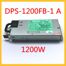 Mining DPS-1200FB-1 A DL580G7 DL980G7 Power Switch Graphics Card 6Pin to 8Pin HP SWITCHING POWER SUPPLY 570451-101 579229-001