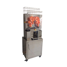 Автоматический соковыжималка для апельсина; выдавливается соковыжималка для апельсинов; orange соковыжималка
