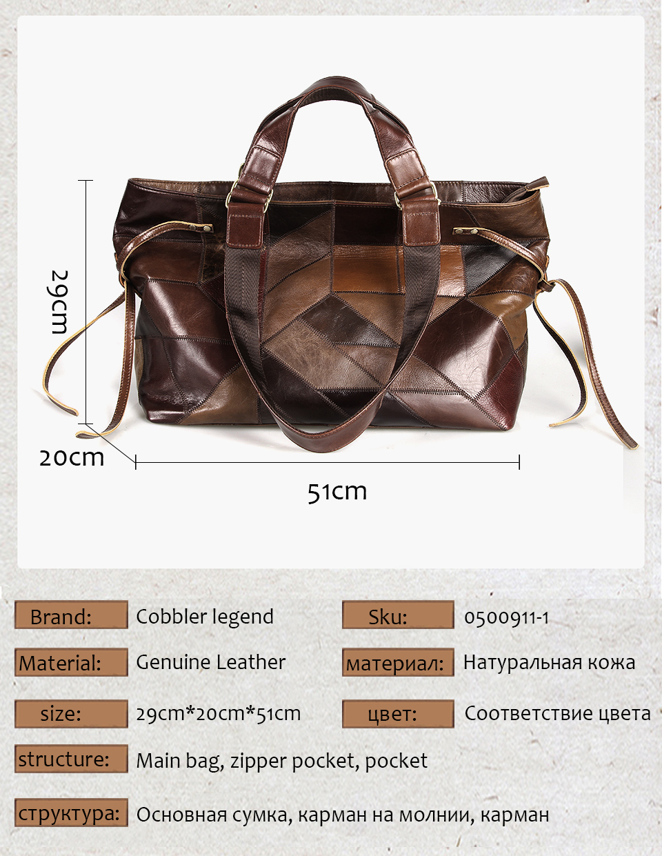 Big Bag for Women Genuine Leather Shoulder Bag Hfca5a80a9a184ed9ba4fe6c146b0f99dl Bag