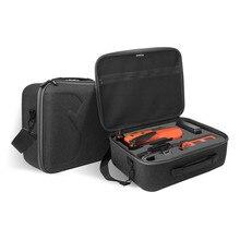 Autel Robotics 용 여행용 보관 케이스 EVO II/Pro/Dual Drone Quadcopter 액세서리 보호용 숄더 백 가방