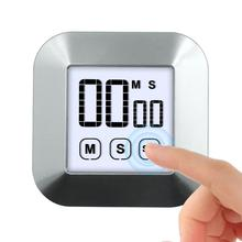 Timer-Screen Alarm-Clock Stopwatch Cooking-Timer Study Digital Kitchen LED