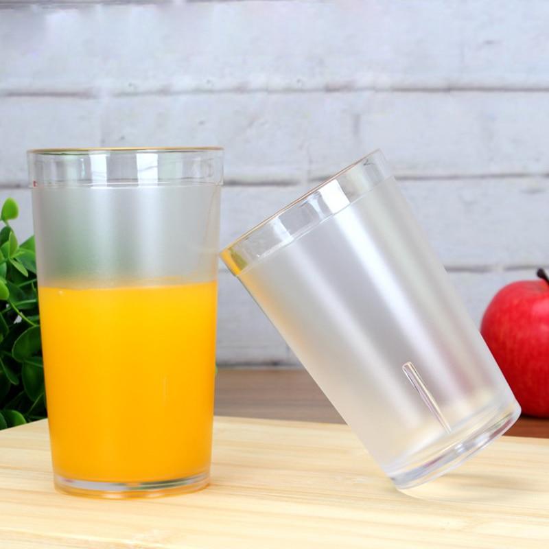 Restaurant-Quality Beverage Tumblers (2)