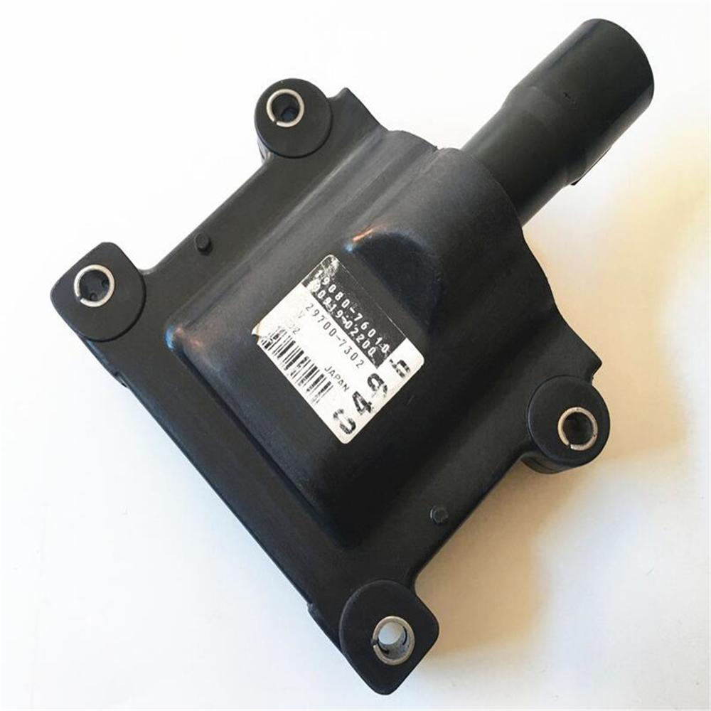1pc Modules d'allumage 19080-76010 90919-02200 029700-7302 adapté pour Toyota Previa TCR10 japon Original