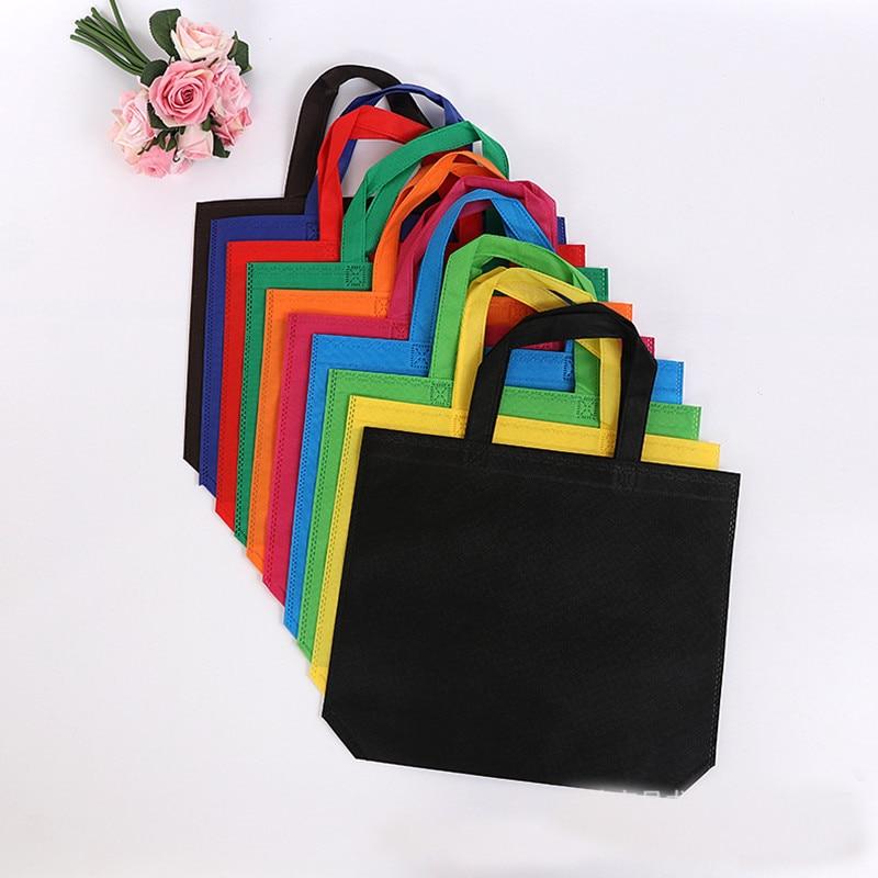 20 pcs/lot gift non woven storage bag/promotion  cloth bag for fashion/shopping bag  custom printed logo