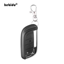 Kebidu 315 МГц/433 МГц пульт дистанционного управления Дубликатор беспроводной переключатель клонирования копия для Двери Гаража Пульт дистанци...