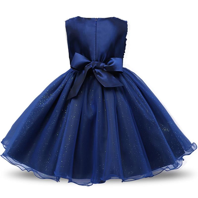 Hfca82bcf7ccc47f994ca0b44e7c7b3c7g Gorgeous Baby Events Party Wear Tutu Tulle Infant Christening Gowns Children's Princess Dresses For Girls Toddler Evening Dress
