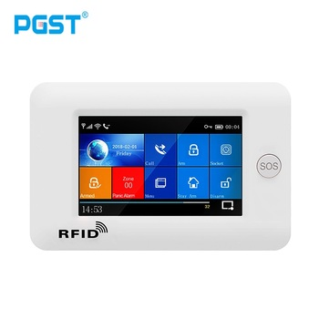 WiFi Alarm Host - Alarm System APP Control Kit