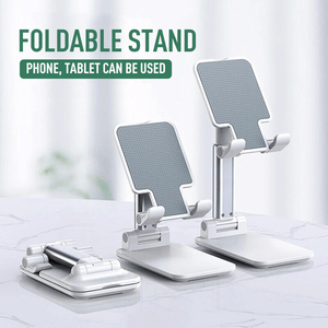 Universal Table Cell Phone Support holder For Phone Desktop Stand For Ipad Samsung For iPhone X XS Max Mobile Phone Holder Mount