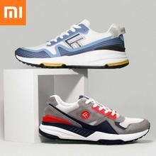 Nieuwe Xiaomi Freetie 90 Retro Sneaker Sport Loopschoenen Ademend Mesh Anti Slip En Flexibele Eva En Rubber zool