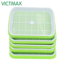 VICTMAX 5sets Double-Layer Seed…