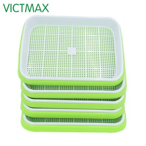 VICTMAX 5sets Double-Layer See