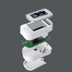 Image 3 - Youpin Yuwell YX305 YX303 oxymètre de pouls numérique au bout des doigts oxymètre de pouls médical moniteur de fréquence cardiaque écran OLED pour la santé des soins