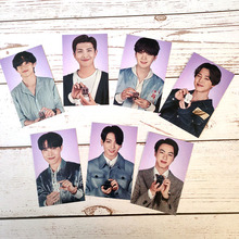 Bangtan7 2021 Painted Cards (12 Models)