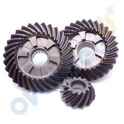 Getriebe Kit 67F-45571 67F-45560 67F-45551 Für Yamaha Außenbordmotor Teile 4 Hub F50 F75 F80 F90 100HP 6D9-45560 6D9-45571 6D9-45551