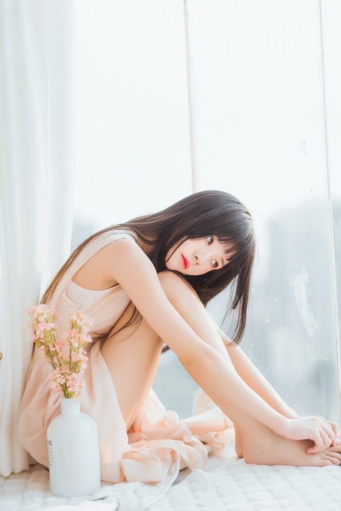 桜桃喵 – 喵呀,萝莉风COS [30P/329MB]插图3