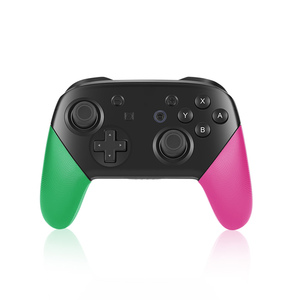 Image 2 - Bevigac 1 Pair Non Slip DIY Replacement Grip Handle Cover Case Shell for Nintendo Nintend Switch NS Pro Controller Accessories