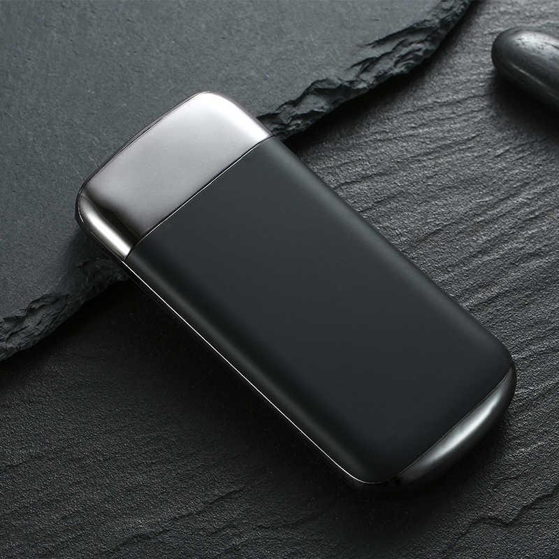 30000mah قوة البنك بطارية خارجية poverbank 2 USB mi ني شاحن محمول متنقل ل شياو mi mi iphone 8 سامسونج الهاتف المحمول